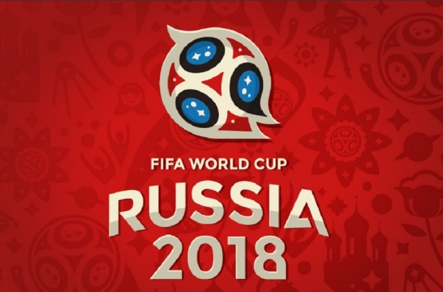 World Cup 2018 Matchday